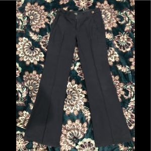 Wide Leg Madewell Pants